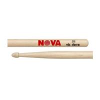 Vicfirth N5B Baget (Çift) Nova 5B Wood
