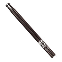 Vicfirth N5Bb Baget (Çift) Nova 5B Wood Black
