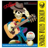 Alice A-206-Sl Akustik Gitar Tel Takımı