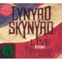 Lynyrd Skynyrd - Lıve From Freedom Hall (Cd