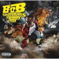 B.O.B - B.O.B Presents The Adventu