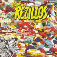 Rezıllos - Can'T Stand The Rezıllos