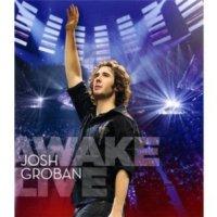 Josh Groban - Awake Lıve Blu-Ray