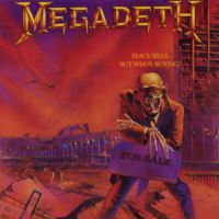 Megadeth - Peace Sells...But Who'S Bu