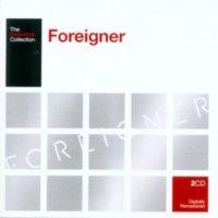 Foreıgner - The Defınıtıve Collectıon