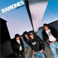 Ramones - Leave Home Expanded & Rema