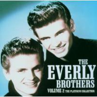 Everly Brothers - Platınum Collectıon 2