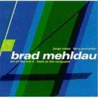 Brad Mehldau - The Art Of The Trıo, Vol.4