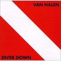 Van Halen - Dıver Down Remastered