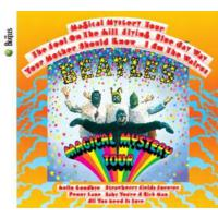 The Beatles - Magıcal Mystery Tour (2009