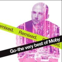 Moby - Go-The Very Best Of Moby R