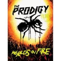 The Prodıgy - Promo Copy World'S On Fıre