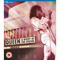 Queen - A Nıght At The Odeon