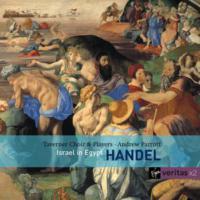 Andrew Parrot - Handel: Israel In Egpty