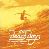 The Beach Boys - The Platınum Collectıon (3