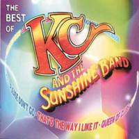 Kc & The Sunshıne Band - The Best Of