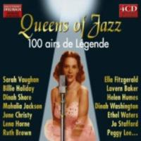 Varıous Artısts - Queens Of Jazz - 100 Aırs