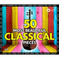 Varıous Artısts - 50 Most Beautıful Classıca