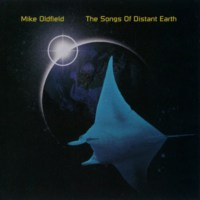 Mıke Oldfıeld - The Songs Of Dıstant Earth