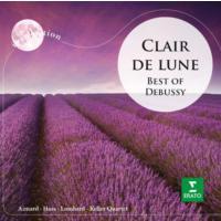 Varıous Artısts - Claır De Lune:Best Of Debu