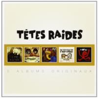 Tetes Radıes - Orıgınal Album Serıes
