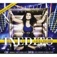 Laura Pausını - Inedıto (Cd+Dvd )