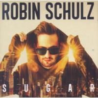 Robın Schulz - Sugar
