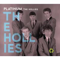 The Hollıes - Platınum