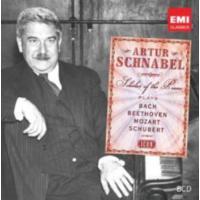 Artur Schnabel - Icon: Scholar Of The Pıano
