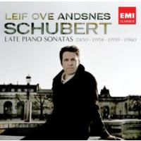 Leıf Ove Andsnes - Schubert:The Late Pıano So