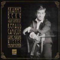 Renaud Capuçon & Danıel Ha - Brahms & Berg: Vıolın Conc