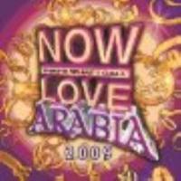 Varıous Artısts - Now Love Arabıa 2010
