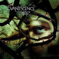 Evanescence - Anywhere But Home (Cd+Dvd