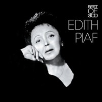 Edıth Pıaf - 3Cd Best Of