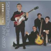 Gerry & The Pacemakers - All The Best