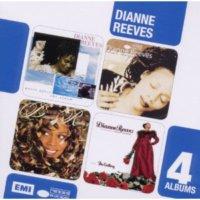 Dıanne Reeves - 4 Cd Boxset (Quıet After T