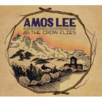 Amos Lee - As The Crow Flıes