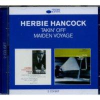 Herbıe Hancock - Classıc Albums: Takın` Off
