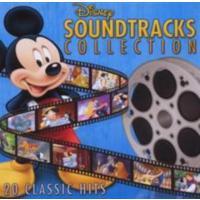 Soundtrack - Dısney Soundtracks Collect