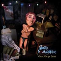 Jane`S Addıctıon - The Great Escape Artıst