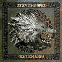 Steve Harrıs - Brıtısh Lıon