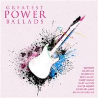 Varıous Artısts - Greatest Power Ballads