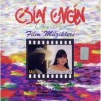 Esin Engin - Film Müzikleri Vol.1