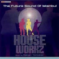 Varıous Artısts - The Future Sound Of Istanb