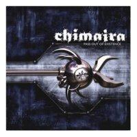 Chımaıra - Pass Out Of Exıstence