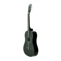 Sesenta SSC50BK Siyah Klasik Gitar (Kılıf Hediyeli)