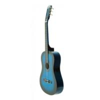 Sesenta SSC50BL Mavi Klasik Gitar (Kılıf Hediyeli)