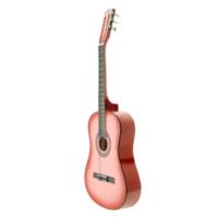 Sesenta SSC50PNK Pembe Klasik Gitar (Kılıf Hediyeli)