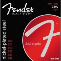 Fender 250 Light 0,09 Elektro Gitar Teli