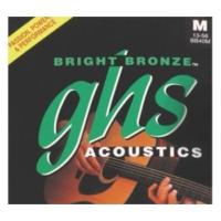 Ghs Boomers 09-42 Extra Light - Elektro Gitar Teli